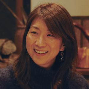 菊野 陽子